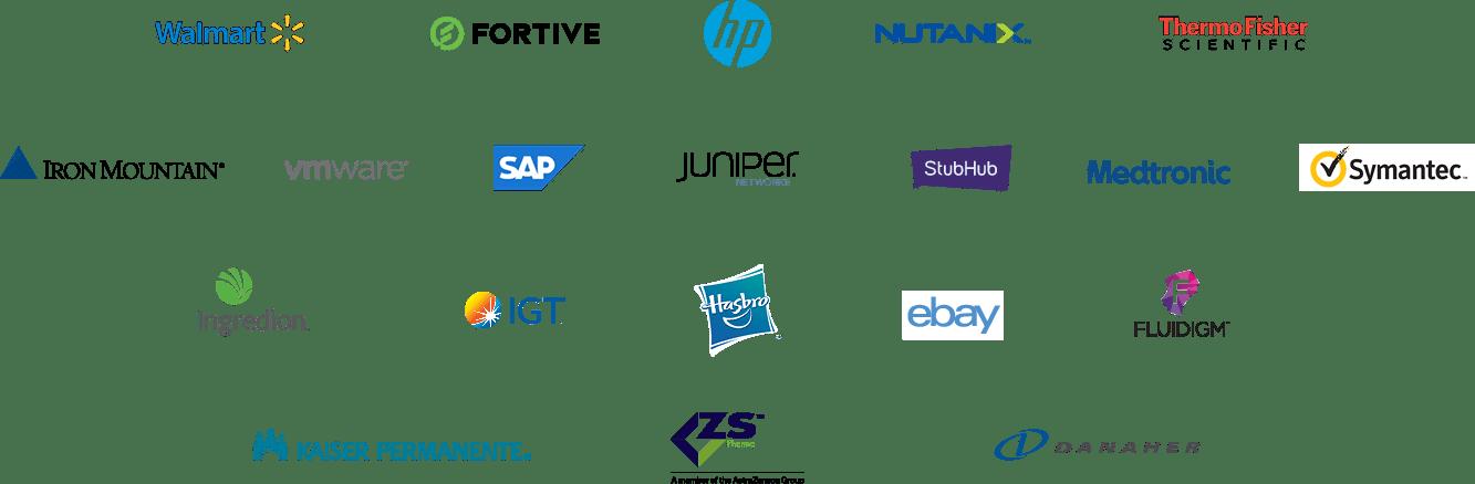 organizational culture logos