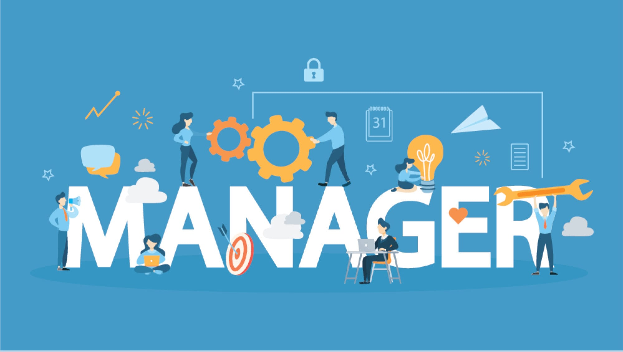 Manager Training: Why It Matters [INFOGRAPHIC]