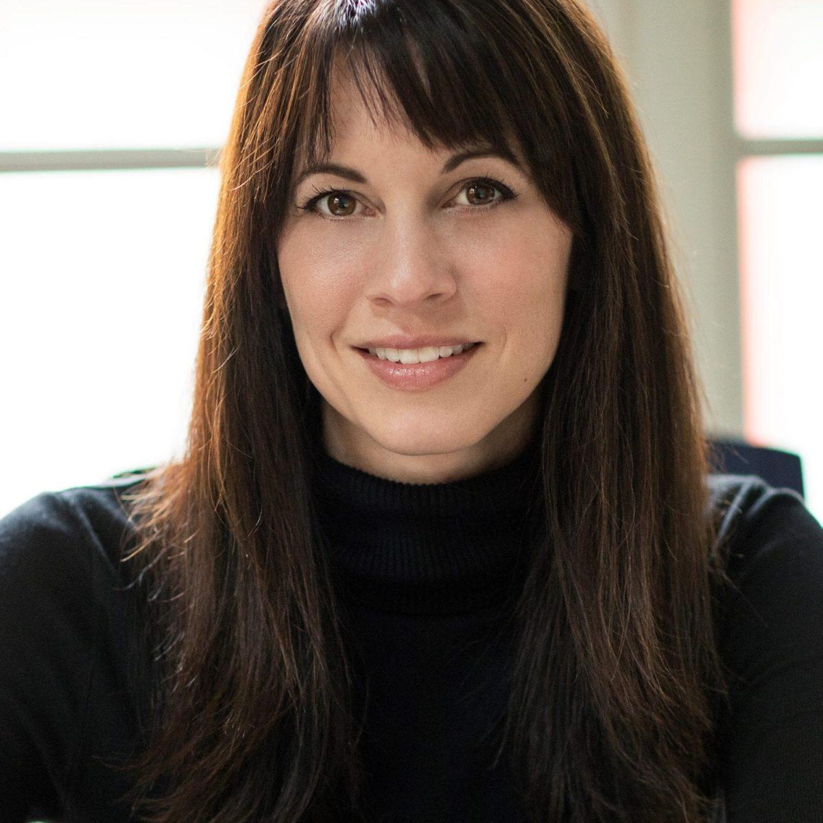 Jessica Rohman