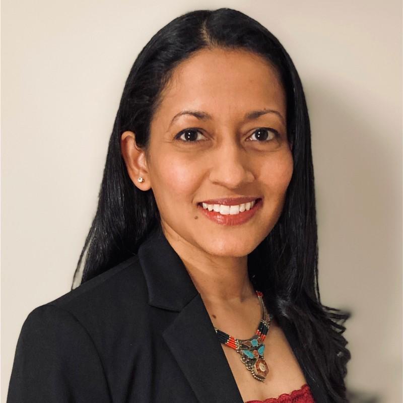 Samira Andaleeb Anwar