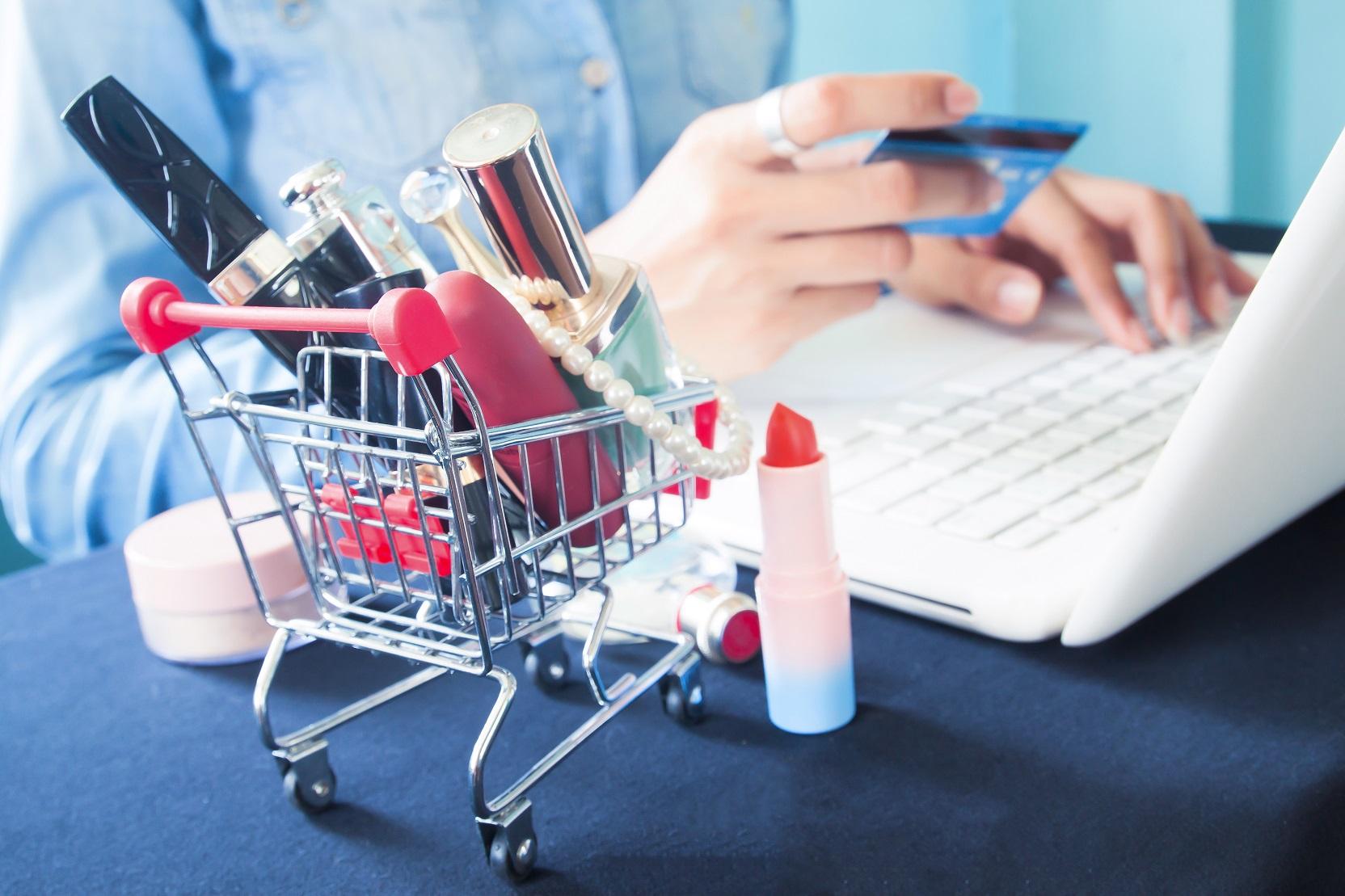 zakupy w drogerii internetowej