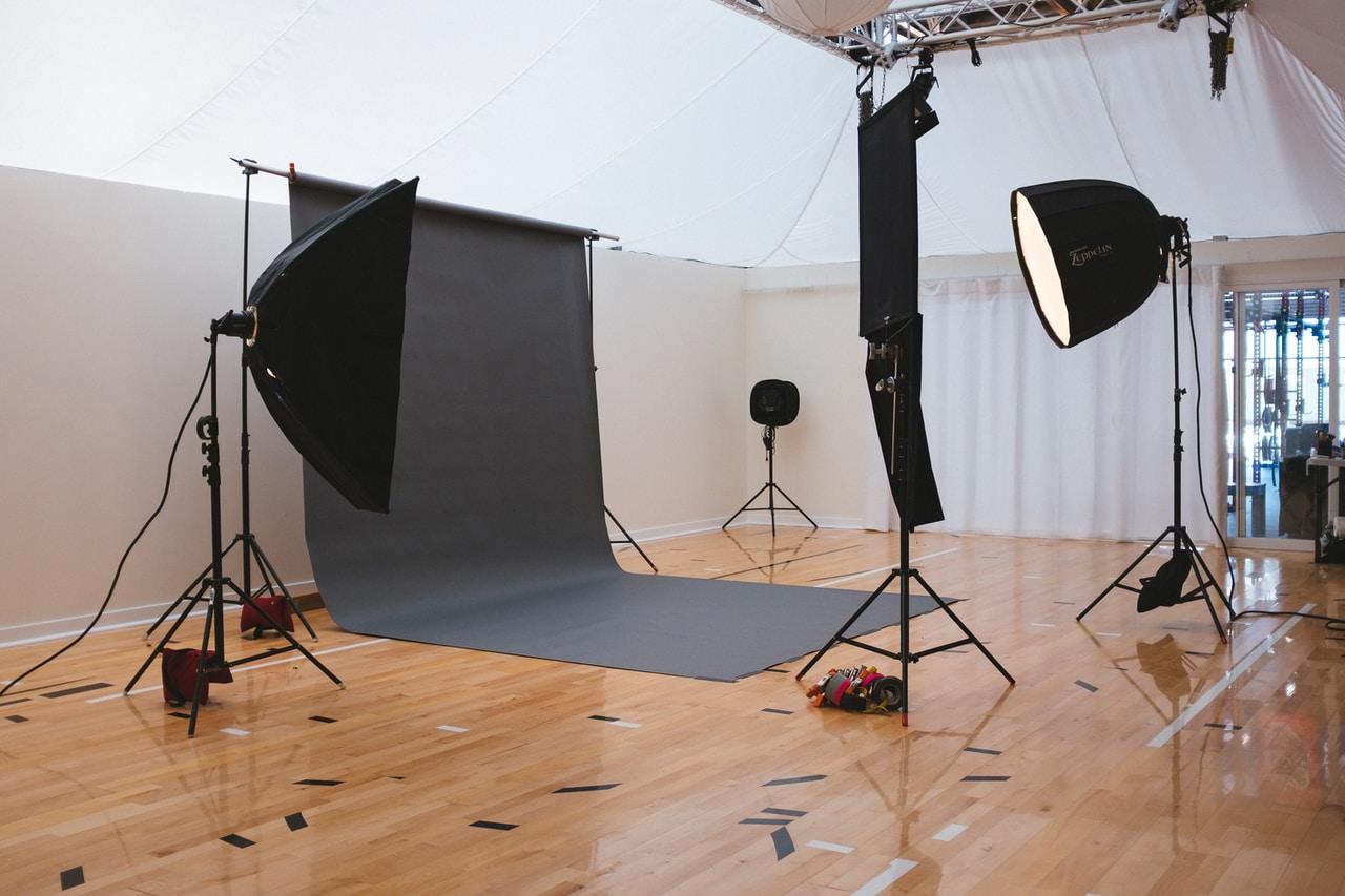 Packshoty - fotografia produktowa