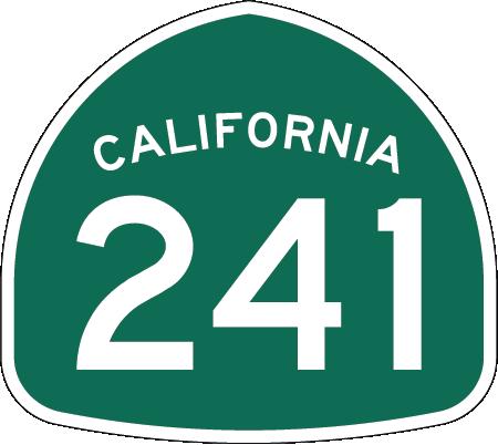 California State Route 241