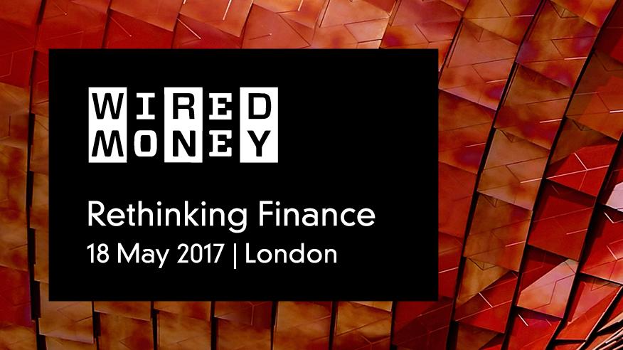 Wired Money 2017