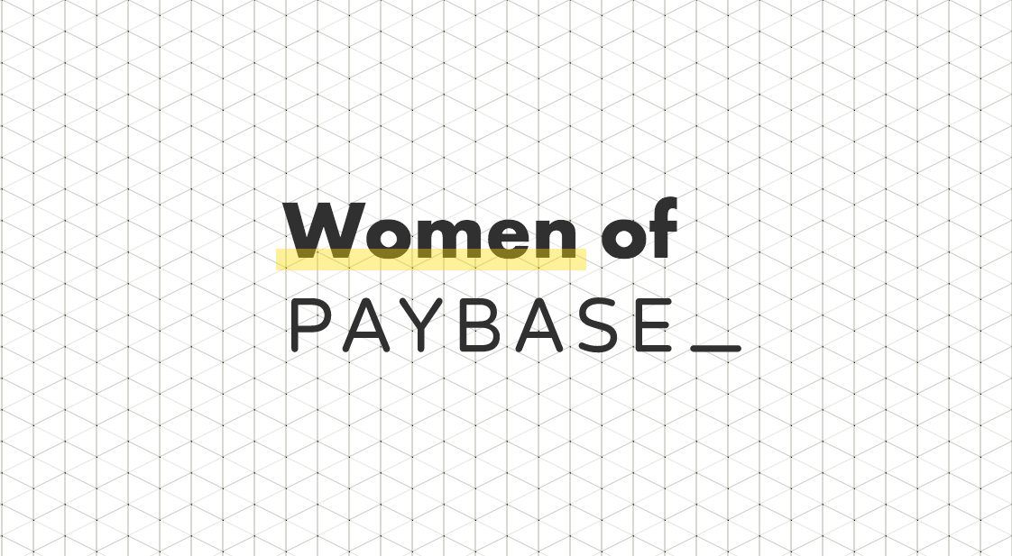 Women in FinTech – Our Stories
