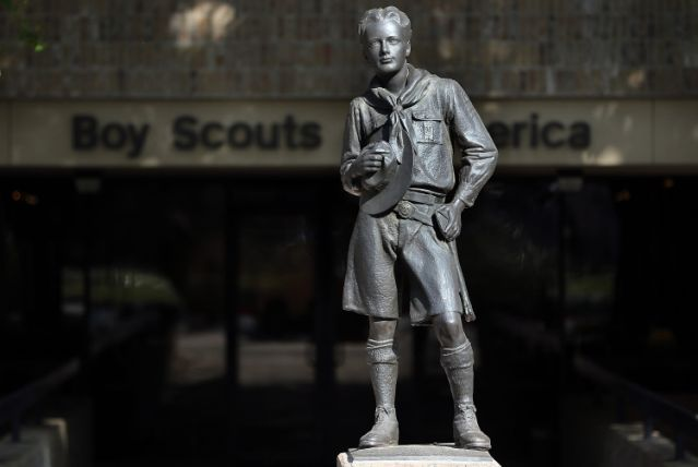 Teachers. Doctors. A small-town Mayor. New sex abuse claims against Boy Scouts suggest leaders exploited prominent positions