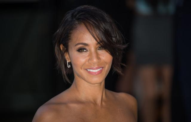 "Jada Pinkett Smith Says She Had an ""Unhealthy Relationship"" with Porn"
