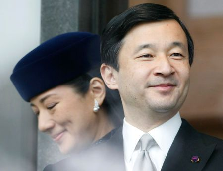 Crown Prince Naruhito, set to become Japan's emperor on May 1, is known as an earnest, studious man who wooed and won his ex-diplomat wife, Crown Princess Masako, with a pledge to protect her.  Naruhito, 59, will not only be the first Japanese emperor born after World War Two and the first to be raised solely by his parents, but also the first to graduate from a university and pursue advanced studies overseas