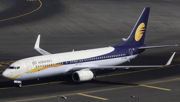 Businessman gets life in jail for hijack hoax Businessman Birju Kishor Salla was accused of triggering a mid-flight scare on a Delhi-bound Jet Airways flight In effort to win girlfriend back