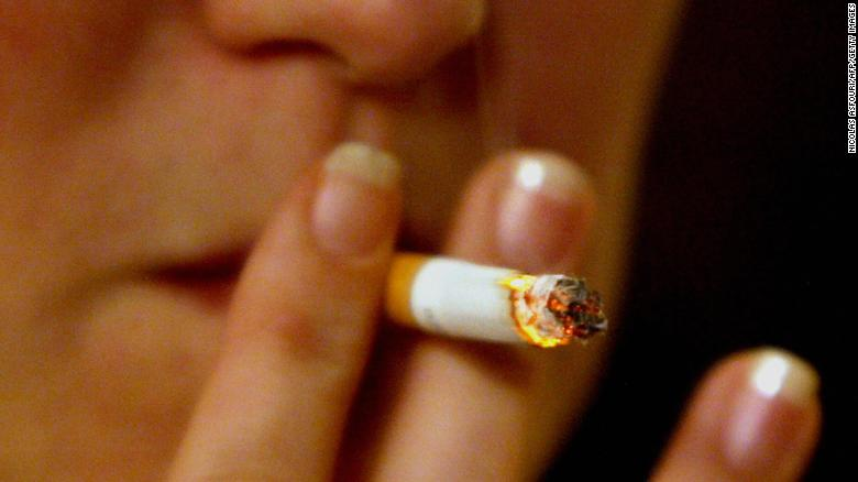 Beverly Hills to ban the sale of nearly all tobacco products. It's the first US city to institute such a sweeping crackdown