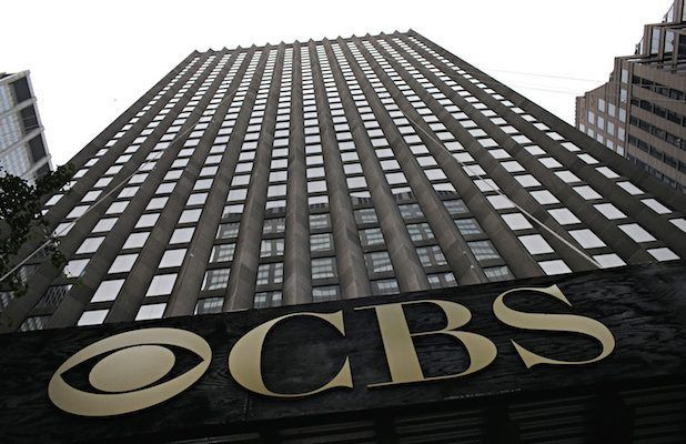 Former executive accuses CBS of systematic racism