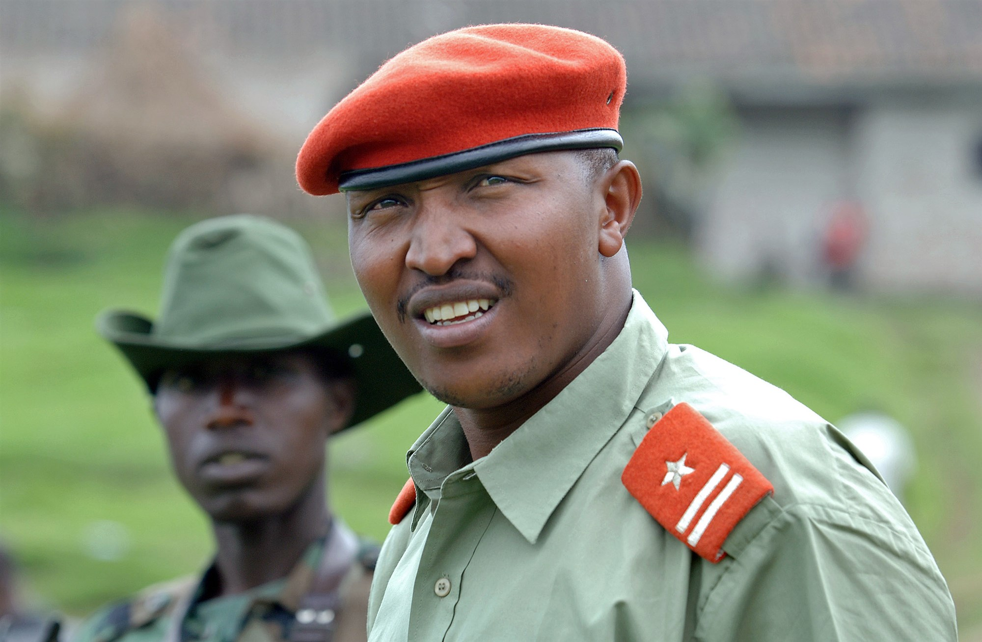 "International Criminal Court convicts Congo's Ntaganda of war crimes ""Some bodies were found naked, some had their hands tied up and some had their heads crushed. Several bodies were disemboweled."