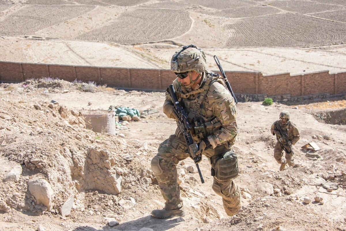 US preparing to withdraw thousands of troops from Afghanistan as part of proposed Taliban deal