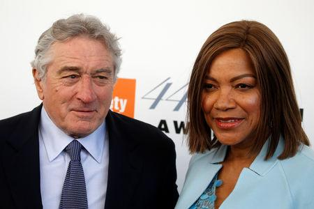 Robert De Niro and wife split after 20-year marriage