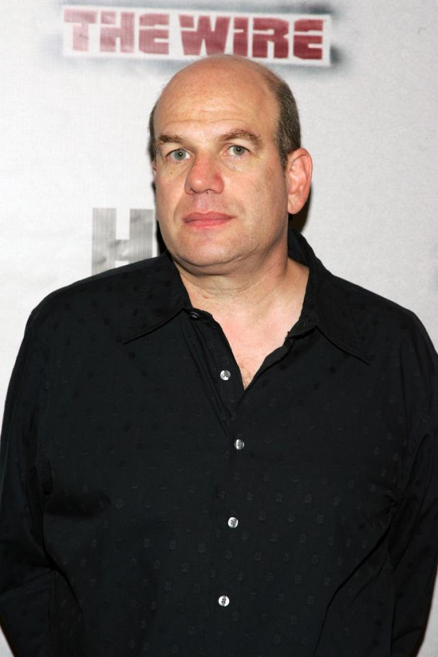 The Wire creator David Simon calls Trump a racist moron over Baltimore attacks