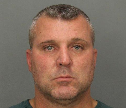 N.J. State Police trooper charged with receiving sexually explicit photo of 5-year-old girl from her own mother