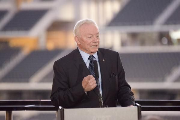 Dallas Cowboys owner's Comstock Resources buys energy co. backed by Houston PE firm in $2.2B deal