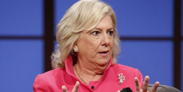 Central Park Five Prosecutor Linda Fairstein Has Been Dropped By Her Book Publisher After 'When They See Us'