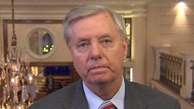 Sen. Lindsey Graham Says Kentucky Kids Need Secure Border More Than A School