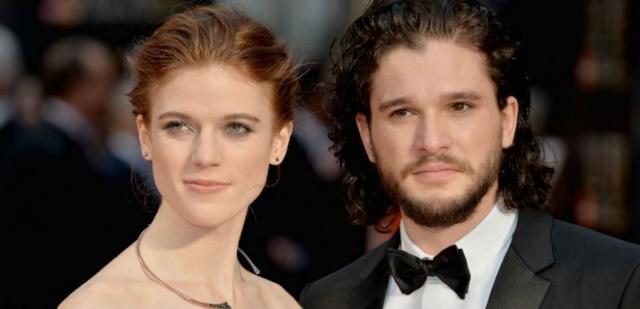 Kit Harington, Hit By Alleged Nude Photo Leak, Denies He Had Affair With Russian Model