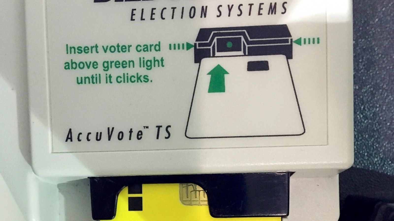 Georgia election officials accused of destroying evidence