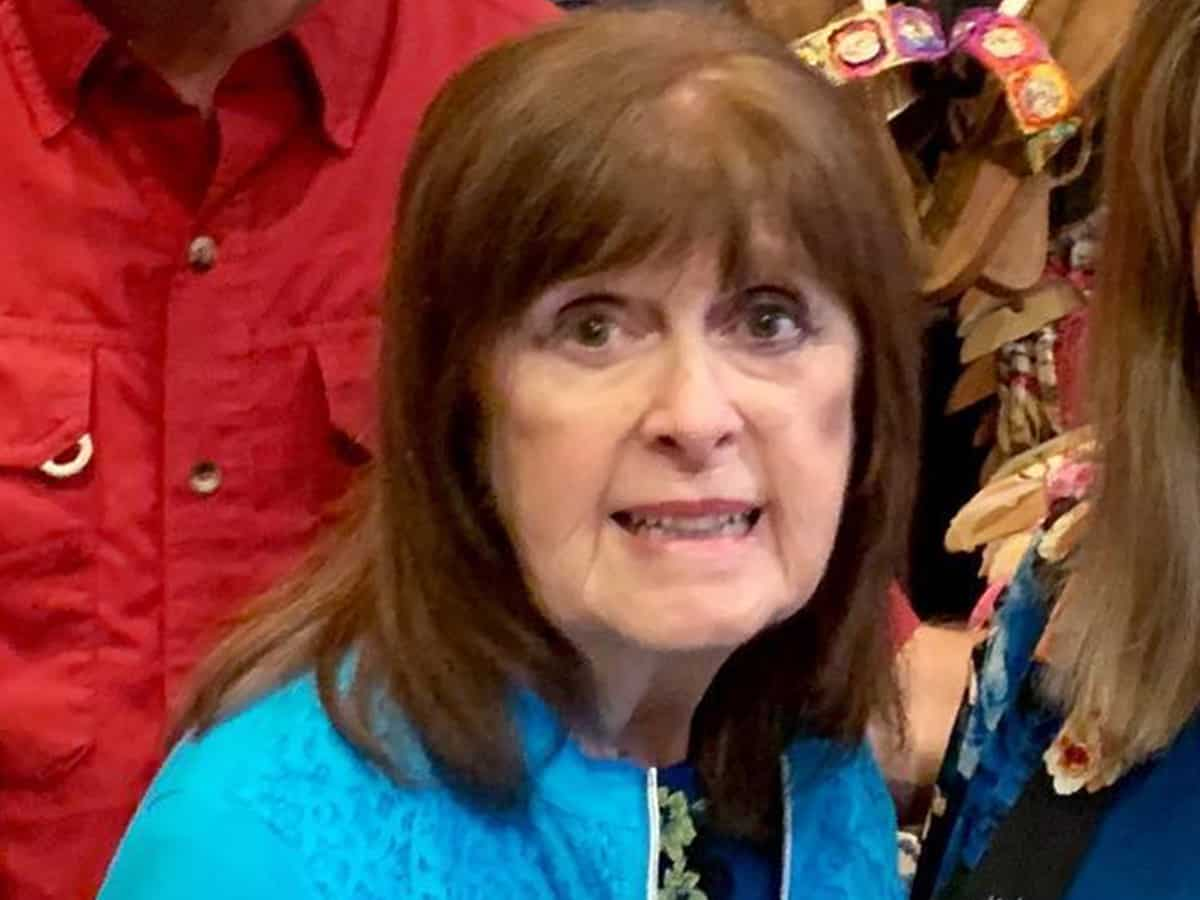 19 KIDS & COUNTING Matriarch Mary Duggar DEAD AT 78