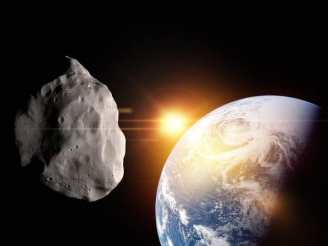 Asteroid to fly past Earth closer than the moon tomorrow scientists warn
