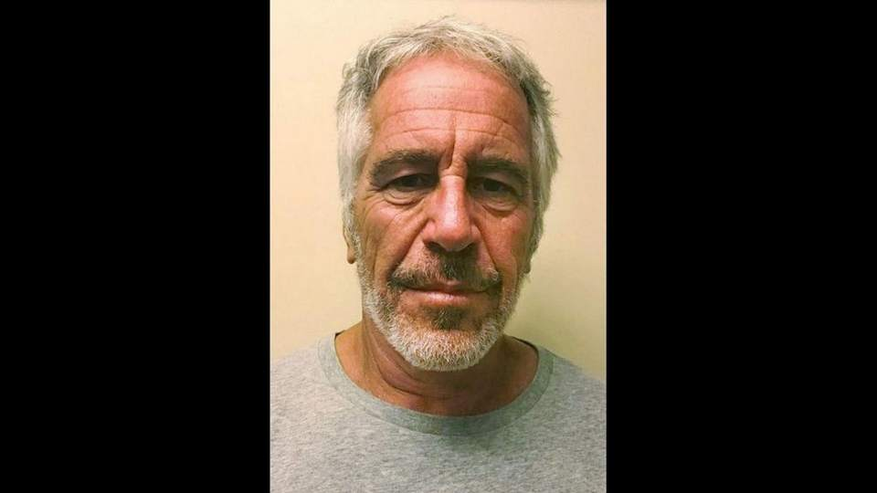 Jeffrey Epstein dies by suicide in New York jail