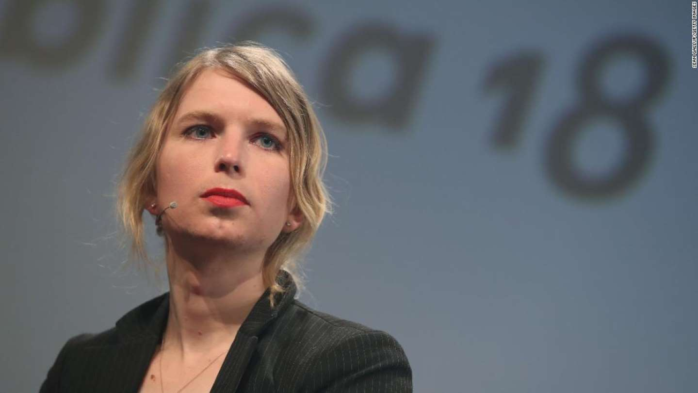 Federal appeals court rejects Chelsea Manning effort to be released from jail for not testifying