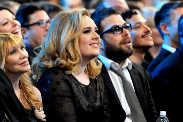 Adele $180 Million Divorce: Here's What's at Stake in the Singer's Split from Simon Konecki