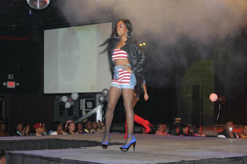 Runway Model Miami FL area contact with any jobs