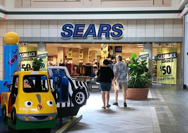 Sears and Kmart store closings list: 21 Sears and 5 Kmart locations to close in October