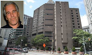 Prisoner who spent months in the same high-profile inmate block as Epstein says there is 'no way' he could have killed himself, as conspiracy theories gain traction