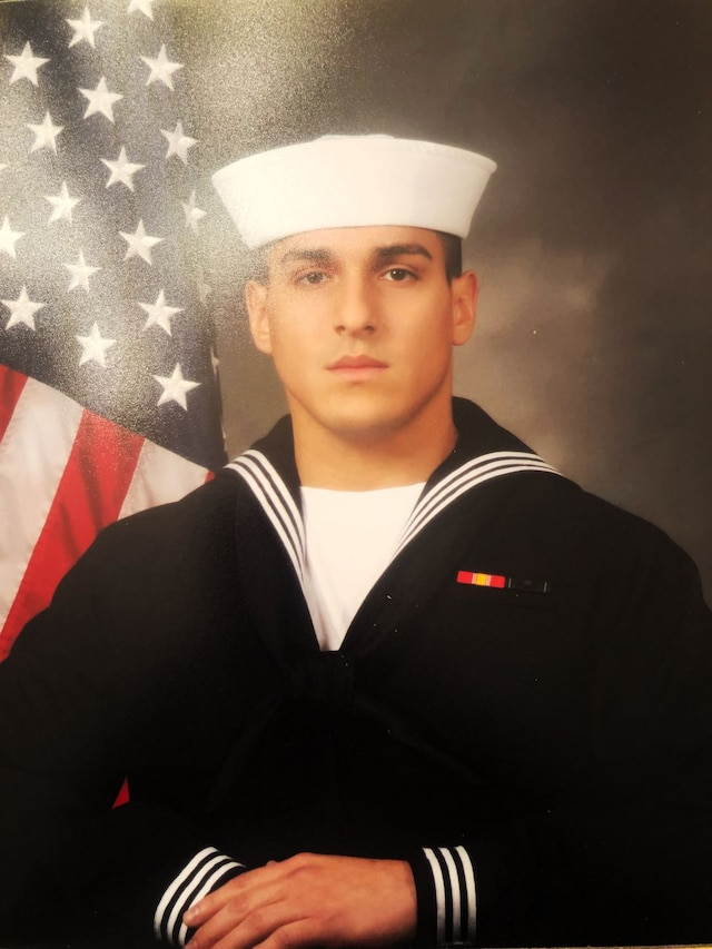 Kevin Yali, 27, was killed by a mortar shell in Afghanistan on June 19, borough officials said. He served in the U.S. Navy and had been deployed four times.