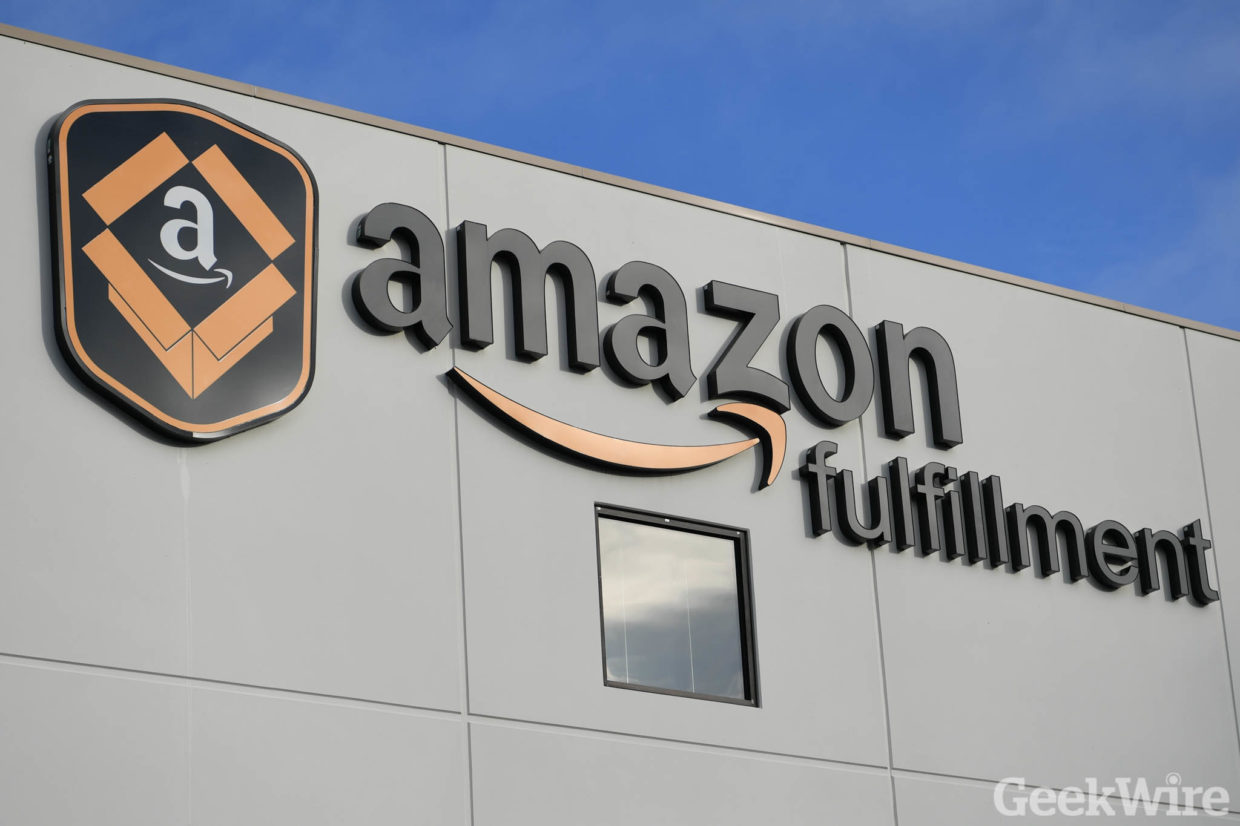 Amazon warehouse workers to stage walkout during prime day