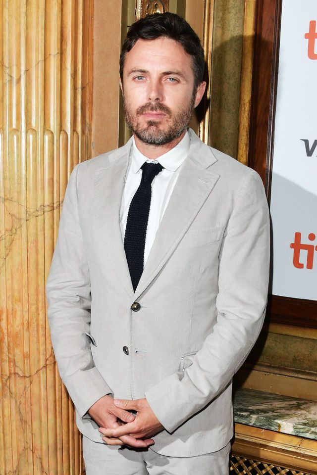 Casey Affleck Addresses Sexual Misconduct Allegations The Best Thing to Do Was Just Be Quiet