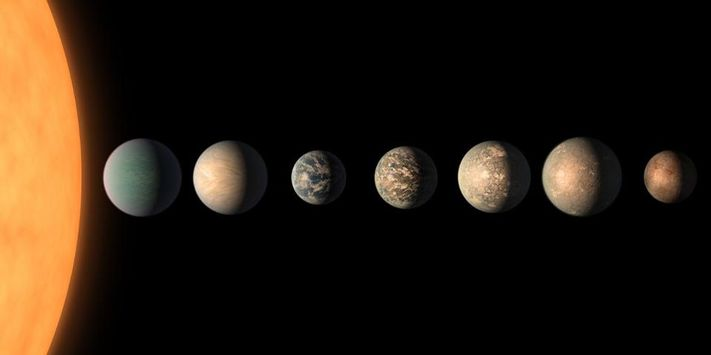 Alien Life On Exoplanets May Be 'More Abundant And Active' Than On Earth, Say Scientists