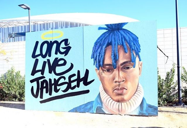 Comedian Sparks Outrage by Joking About XXXTentacion's Death