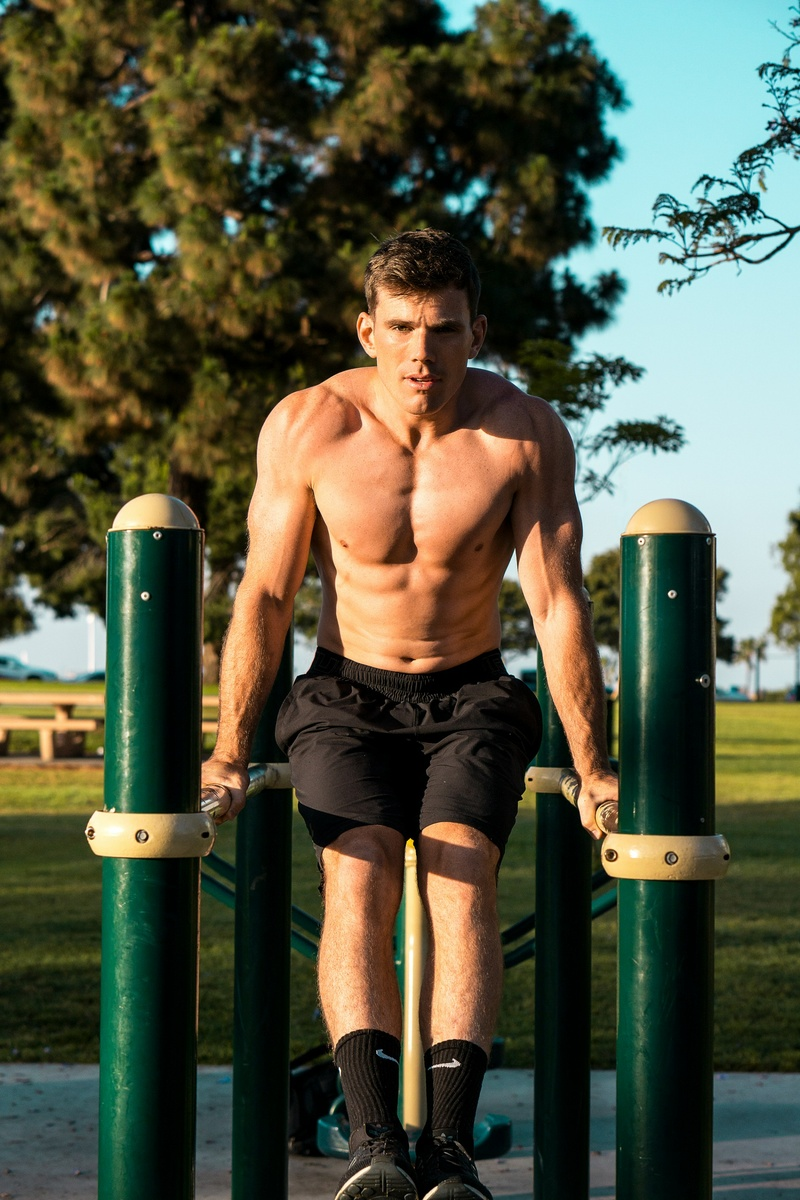 Fitness Pro in LA contact me for training
