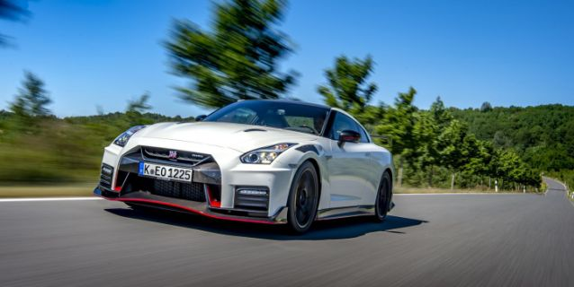 The top-end NISMO is priced at $212,435, more than $35,000 above last year's model.