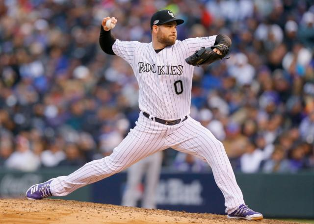 Reliever Adam Ottavino says he would 'strike Babe Ruth out every time
