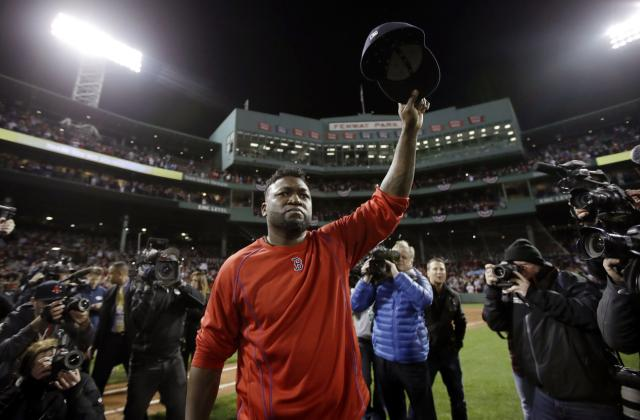 Dominican Republic authorities say David Ortiz was not intended target of shooting