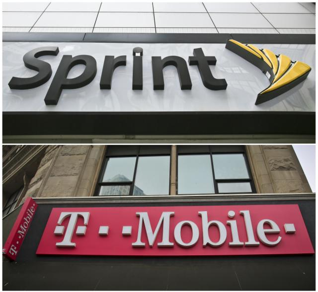 Justice Department OKs T-Mobile's $26.5B Sprint deal
