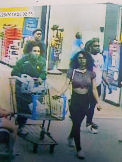 Walmart Shopper Who Put Licked Ice Cream Back On Shelf Could Face Felony Charges