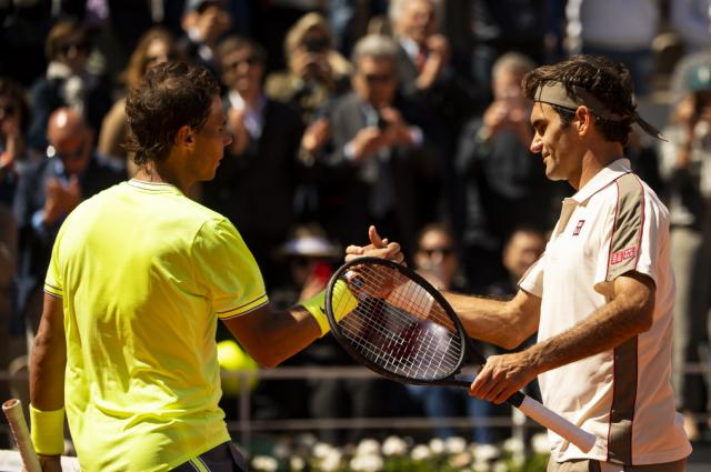 Federer-Nadal Wimbledon tickets vault to staggering costs