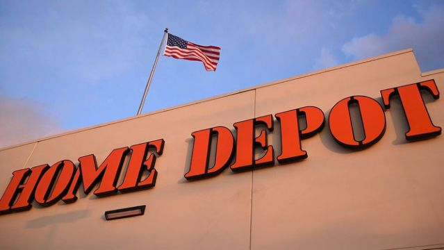 Home Depot shoppers threaten to boycott after learning the co-founder gave millions to help elect Trump