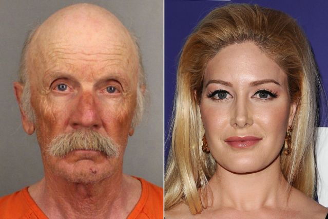 The Hills' Star Heidi Montag's Father Pleaded Guilty to Child Abuse in 2016