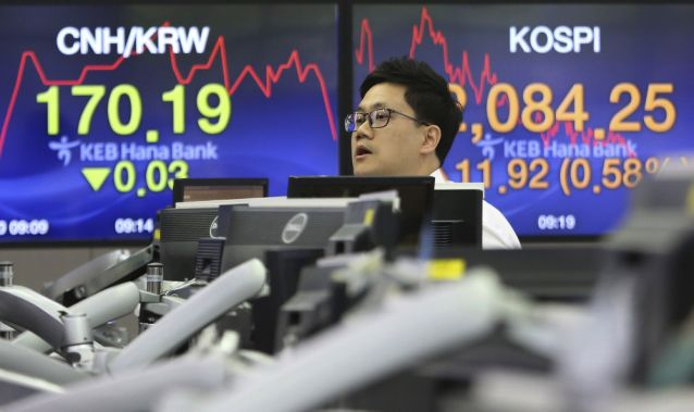 World shares rise after US drops planned tariffs on Mexico