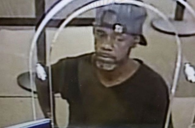 Man allegedly tries to rob bank in Cleveland, gets caught after leaving a note with his name, address