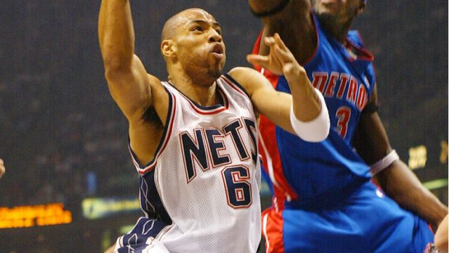 Former NBA Star Kenyon Martin Fights to Lower Child Support Payments to Reflect His Post-NBA Income
